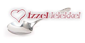 Ízzel-lélekkel készült receptek